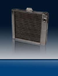 Aluminium Brazed Oil Coolers