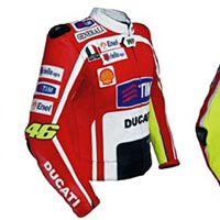 Ducati Leather Jacket