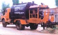 Truck Mounted Sprayer