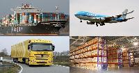 Global Logistics Service