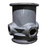 Spheroidal Graphite Castings