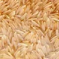 Traditional Indian Sella Basmati Rice