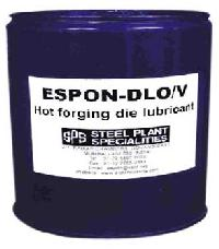 Oil Based Hot Forging Lubricant - (espon - Dlo/v)