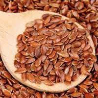 Organic Flax Seeds