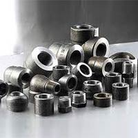 Carbon Steel Socket Weld Pipe Fittings