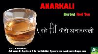 Anarkali Herbal Red Tea