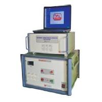Fully Automatic Capacitance & Tan Delta Testing Equipment