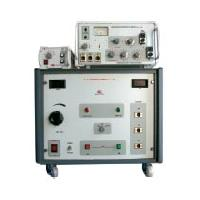 Manual Capacitance & Tan Delta Testing Equipment