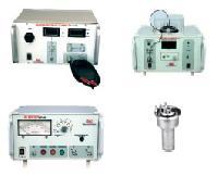 Oil Tan Delta & Resistivity Test System