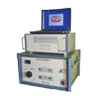 Semi Automatic Capacitance & Tan Delta Testing Equipment
