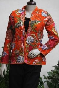 Ladies Quilted Coats And Jackets