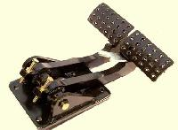 Tractor Brake Pedal