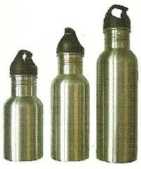 Aluminium Water Bottles - Inter Future General Trading L.L.C.