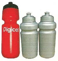 Plastic Water Bottles - Inter Future General Trading L.L.C.