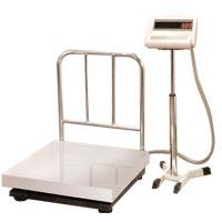 Platform Scales - Manufacturer, Exporters and Wholesale Suppliers,  Kerala - South India Industries