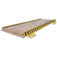 Electronic Weighbridge - Manufacturer, Exporters and Wholesale Suppliers,  Uttar Pradesh - New India Scales Enterprises