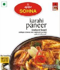 Karahi Paneer