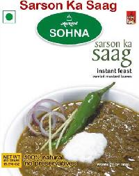 Sarson Ka Saag