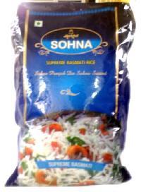 Sohna Supreme Basmati Rice