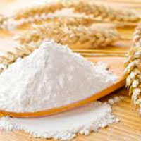 Refined Flour
