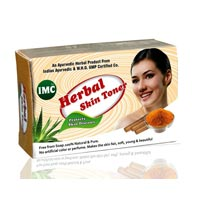 Herbal Skin Toner Soap