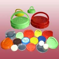 Plastic Cap With Handle