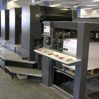 Digital Media Printing