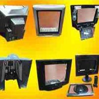 Electrical Plastic Molded Parts