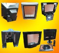 Plastic Molded Parts - Lcd & Tv