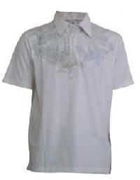 Mens Polo T Shirt (S 014)