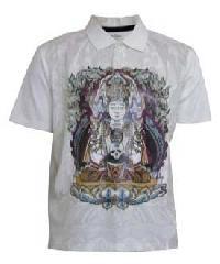 Mens Polo T Shirt (S 016)