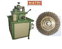 Automatic Impeller Slotting Machine