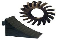 Moulded And Extruded Rubber Parts