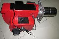 Compact Diesel Burner