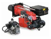 Dual Fuel Burner