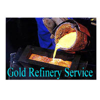 Gold Refining Services
