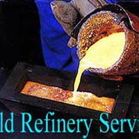 Gold Scrap Refinery Services,silver Scrap Refinery Services
