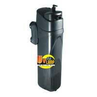 Aquarium Filtration Pump