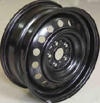 Auto Steel Wheels