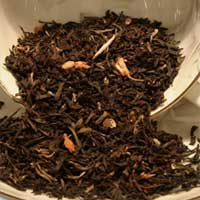 South Indian Black Tea