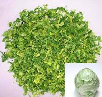 Dehydrate Cabbage Flakes