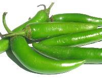 Dehydrate Green Chili Powder, Flakes