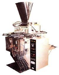 Multi Track Form Fill & Seal Machine