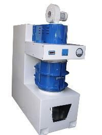 Rice Whitener Machine