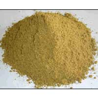 Steam Sterilized Fish Meal
