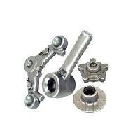 Forged Automotive Components