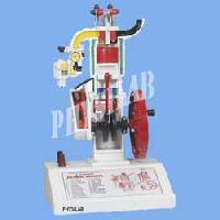 Four Stroke Petrol Engine