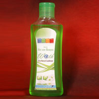 Herbal Aloe Vera Shampoo