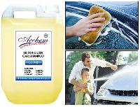 Ultra Gloss Car Shampoo