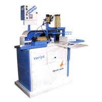 wood finger forming machine